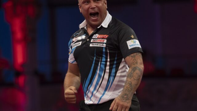 Betfred World Matchplay – Day 6 Recommended Bets
