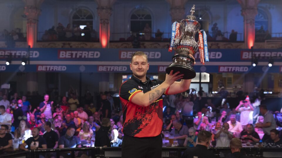 Betfred World Matchplay – Day 8 Recommended Bets