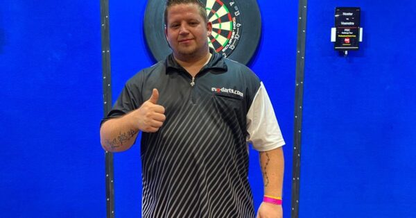 Challenge Tour victories for Rodriguez and Noster in events three and four.