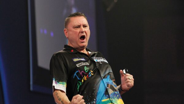 Online Darts Live League Phase 3 Week 2, Results and How to Watch