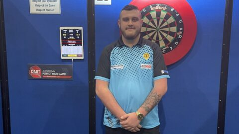 PDC Development Tour Day 1 Roundup – Maiden Tour Titles For Colley and Kay