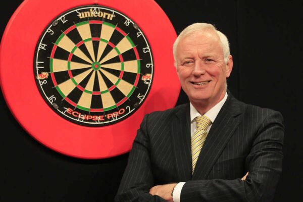 PDC President Barry Hearn reveals that the World Series could soon be heading back to the Middle East