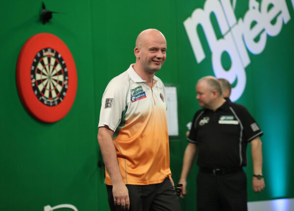 Online Darts Live League Phase 4 Week 3, Results and How to Watch