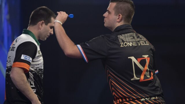 PDC Development Tour Day 2 Roundup – Maiden Tour Titles For Taylor and Meek