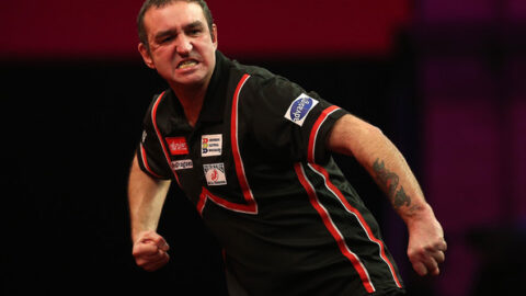 Online Darts Live League Phase 4 Week 2, Results and How to Watch