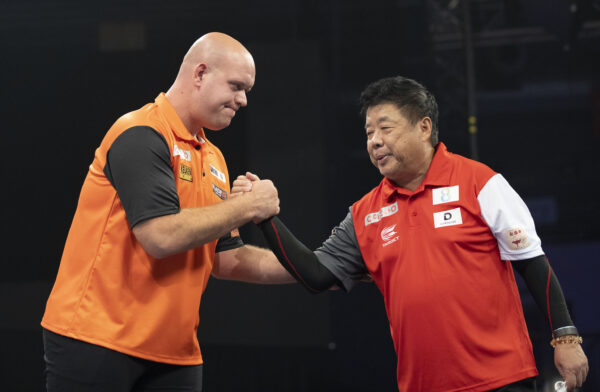 PDC World Cup of Darts Day 3 Roundup as Belgium defeated at World Cup of Darts