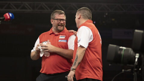 World Cup of Darts Day 2 Roundup – South Africa scrape though as England cruise