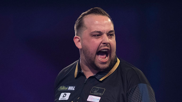 PDC Challenge Tour Events 7 and 8 Roundup – Titles For Dennant and Thomas