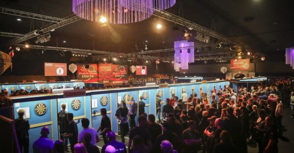WDF World Masters Postponed