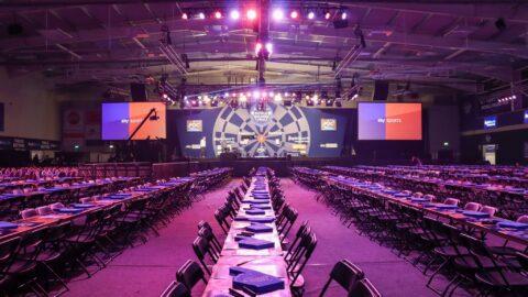 BoyleSports World Grand Prix: Day One Live Blog