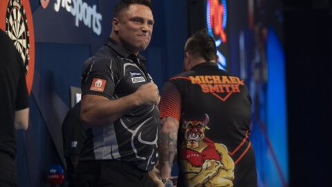 Price starts defence of World Grand Prix title with win