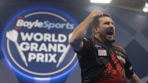 BoyleSports World Grand Prix Semi Finals Preview